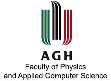 AGH Faculty of Physics and Applied Computer Science