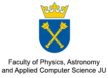 Faculty of Physics, Astronomy, and Applied Computer Science of the Jagiellonian University