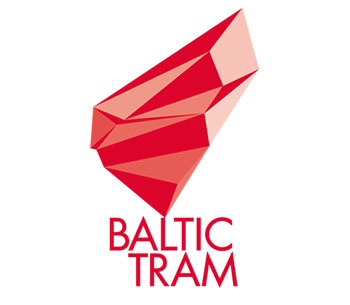 logo Baltic TRAM