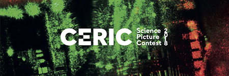 CERIC Science Picture Contest 2018