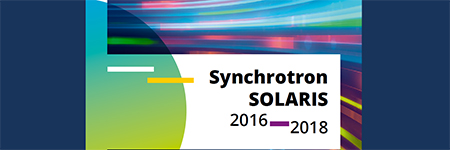 SOLARIS 2016-2018 activity report