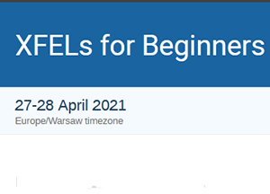 XFELs for begginners - workshop